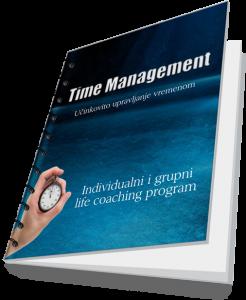 Time management program