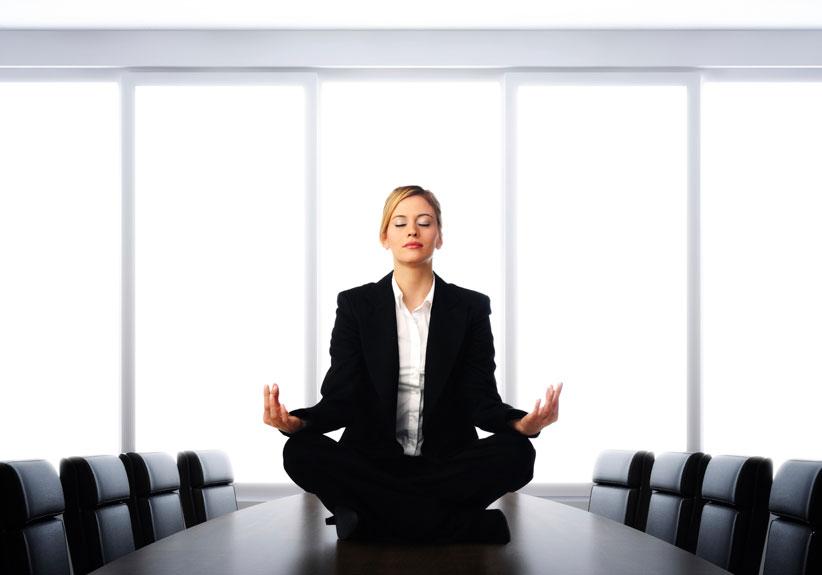 10 velikih tvrtki koje promoviraju i zagovaraju meditiranje zaposlenika
