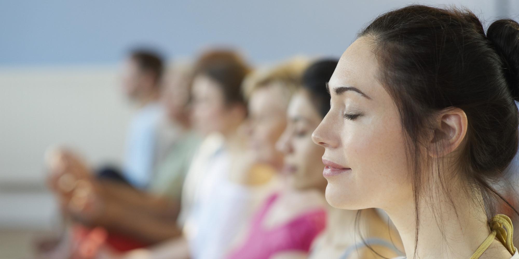 Mindfulness meditacija; što poznati svjetski mediji govore o njoj?