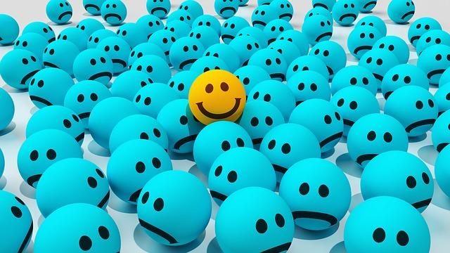Kako stvoriti pozitivno ozračje oko sebe?
