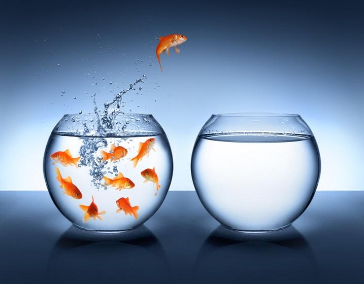 Moramo li nužno patiti da bismo promijenili neke stvari u životu?