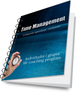Time management program