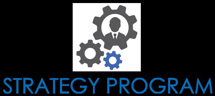 Strategy program