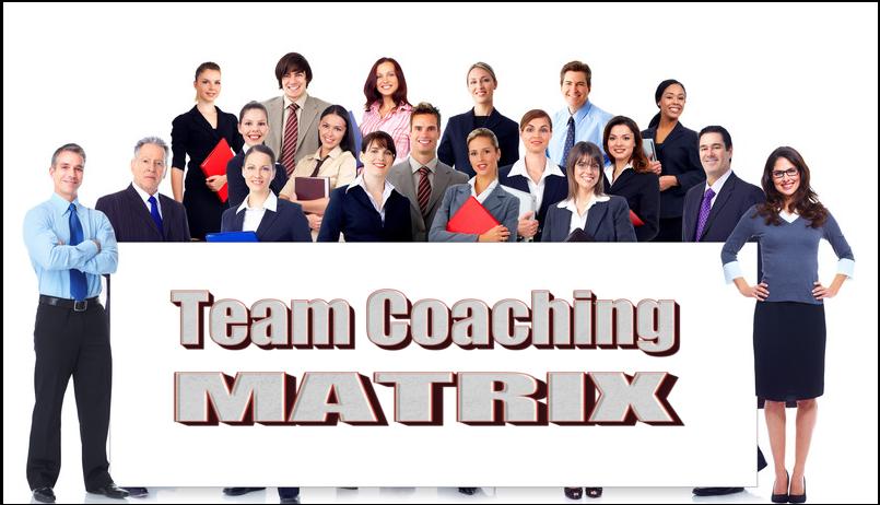 Team Coaching Matrix