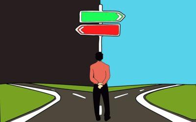 Dva temeljna pristupa životnim izazovima
